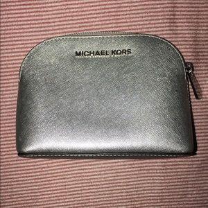 Michael Kors Makeup Bag!